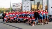 Cyclo Club Orangeois