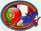 Portugais de l'Ile St Germain A Om.