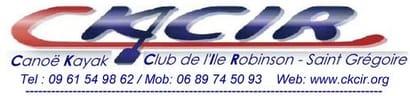CANOE KAYAK CLUB DE L'ILE ROBINSON Handisport
