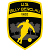 US Billy Berclau