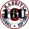 Rabbits de Clapiers-Jacou 16U