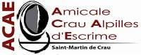 Amicale Crau - Alpille d'Escrime