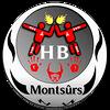 USCP Montsurs Handball