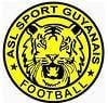 ASL Le Sport Guyanais Football Animation U11