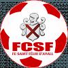 FC St Feliu d'Avall