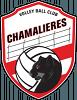 Volley Ball Club Chamalieres SENIOR F2