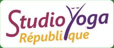 Studio Yoga Republique
