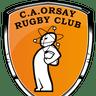 CLUB ATHLETIQUE ORSAY RUGBY CLUB