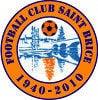 FC St Brice S/Vienne