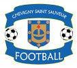 Chevigny St-Sauveur Football