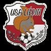 U.S.A. Lievin U13 - D2