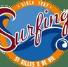 Surfing Saint Gilles Croix De Vie