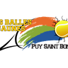 Balles Jaunes Puy St Bonnet