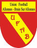 UF Allonnes-Brain / Allonnes
