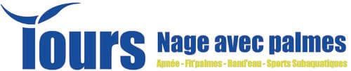 TOURS NAGE AVEC PALMES Handisport