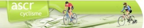 Ascr Cyclisme