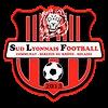 Sud Lyonnais Football 2013