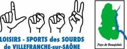 LOISIRS-SPORTS DES SOURDS DE VILLEFRANCHE SUR SAONE Handisport