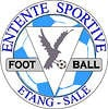 Ent sur Etang Sale U15 Regionale 1