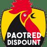 Paotred Dispount Ergue Gaberic