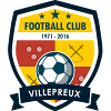 Villepreux FC Critérium Seniors F à 7 2019-2020