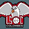 Lso Colombes Féminin U15 Saison 2018-2019