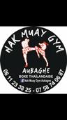 Nak Muay Gym Aubagne