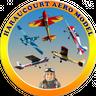 Haraucourt Aero Model