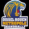 Oissel Rouen Métropole Handball