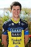 Chris Sørensen