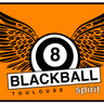 BLACK BALL SPIRIT