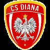 CS Diana Lievin
