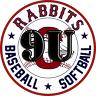 Rabbits de Clapiers-Jacou 09U