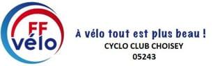 Cyclo Club Choisey