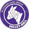 Cesson Volley Saint-brieuc Cotes d'Armor