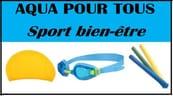 AQUA POUR TOUS Handisport