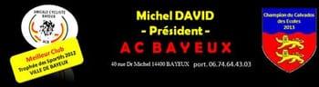 AMICALE CYCLISTE DE BAYEUX Handisport