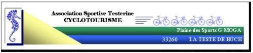 Association Sportive Testerine Cyclotourisme